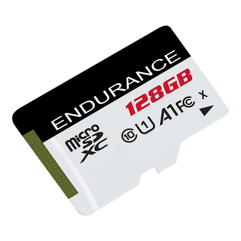 128Gb Micro SD Memory Card