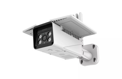 SolarPro HD 1080p Wire-Free Solar Powered Security Camera
