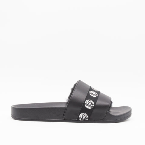 MEN'S PADUA SLIDE BLACK