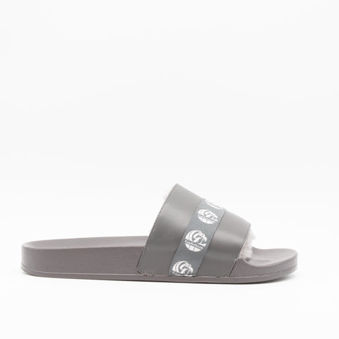 MEN'S PADUA SLIDE GRAY