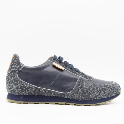 MENS SUNSET SNEAKER INDIGO