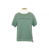MEN'S NEILSON TEE EMERALD