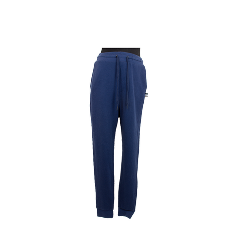 ELECTRIC PANT - TERRY INDIGO