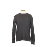 MEN'S THERMAL CHARCOAL