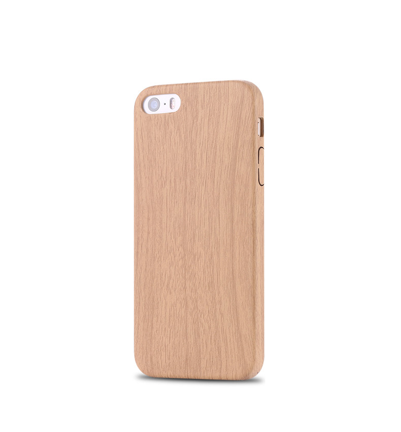 Cherry Wood Case - Dodo Deer®