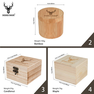 Packaging Box - Dodo Deer®