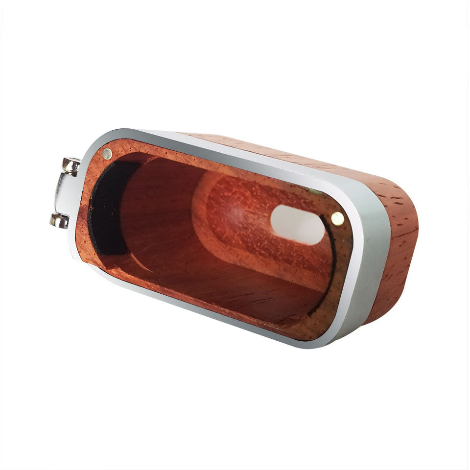 Red Brown AirPods Case - Dodo Deer®