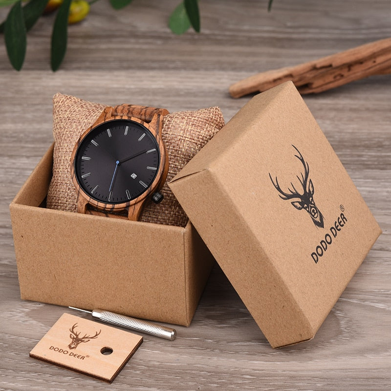 Orange Black - Dodo Deer®