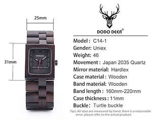 Dark Brown Set - Dodo Deer®