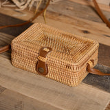 Square Bag - Dodo Deer®