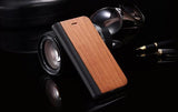 Cherrywood Flip Case - Dodo Deer®