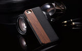 Walnut Flip Case - Dodo Deer®