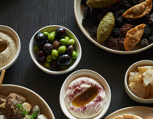 Press Release | Bringing the Levant to Levantine Hill