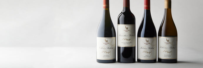 Press Release | New Release Family Paddock Wines