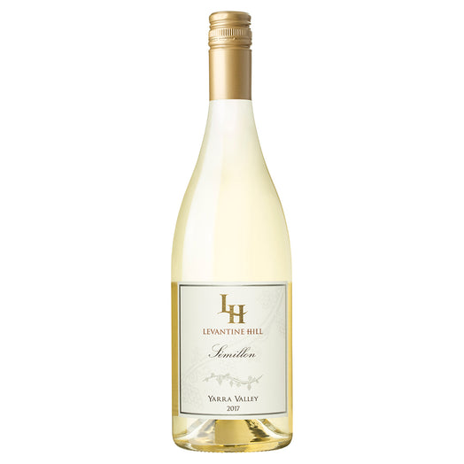 2018 Estate Sémillon