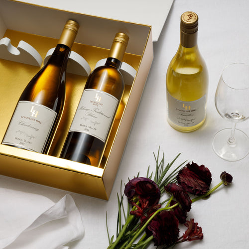 Estate whites gift pack