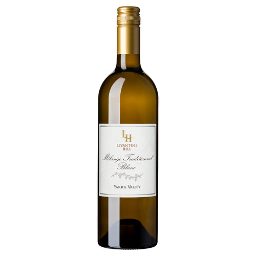 2015 Estate Mélange Traditionnel Blanc