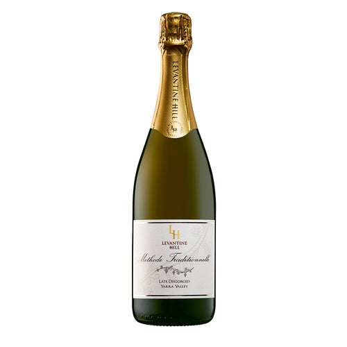 2012 Late Disgorged Méthode Traditionnelle Sparkling - LOW IN STOCK