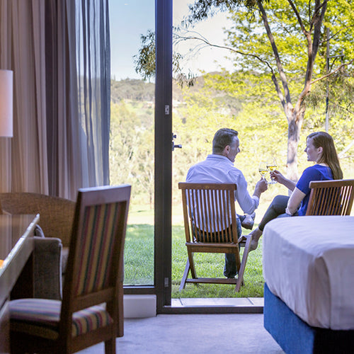 Yarra Valley Lodge Signature Experience
