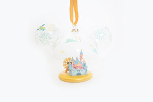 Disney California Pier Ornament - Merchandise