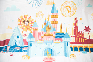 Disney Beach Towel - Merchandise