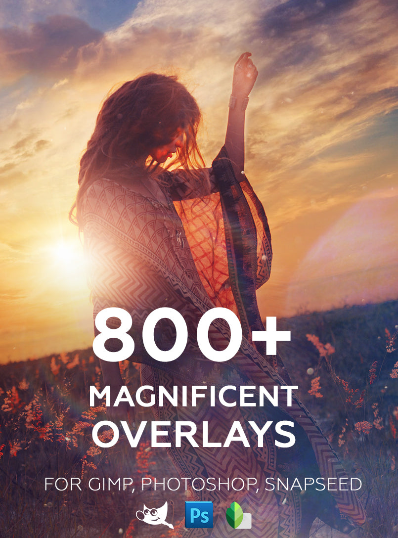 Magnificent OVERLAYS