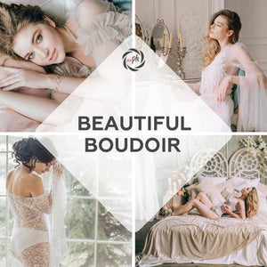 Beautiful Boudoir