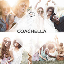 Load image into Gallery viewer, Coachella