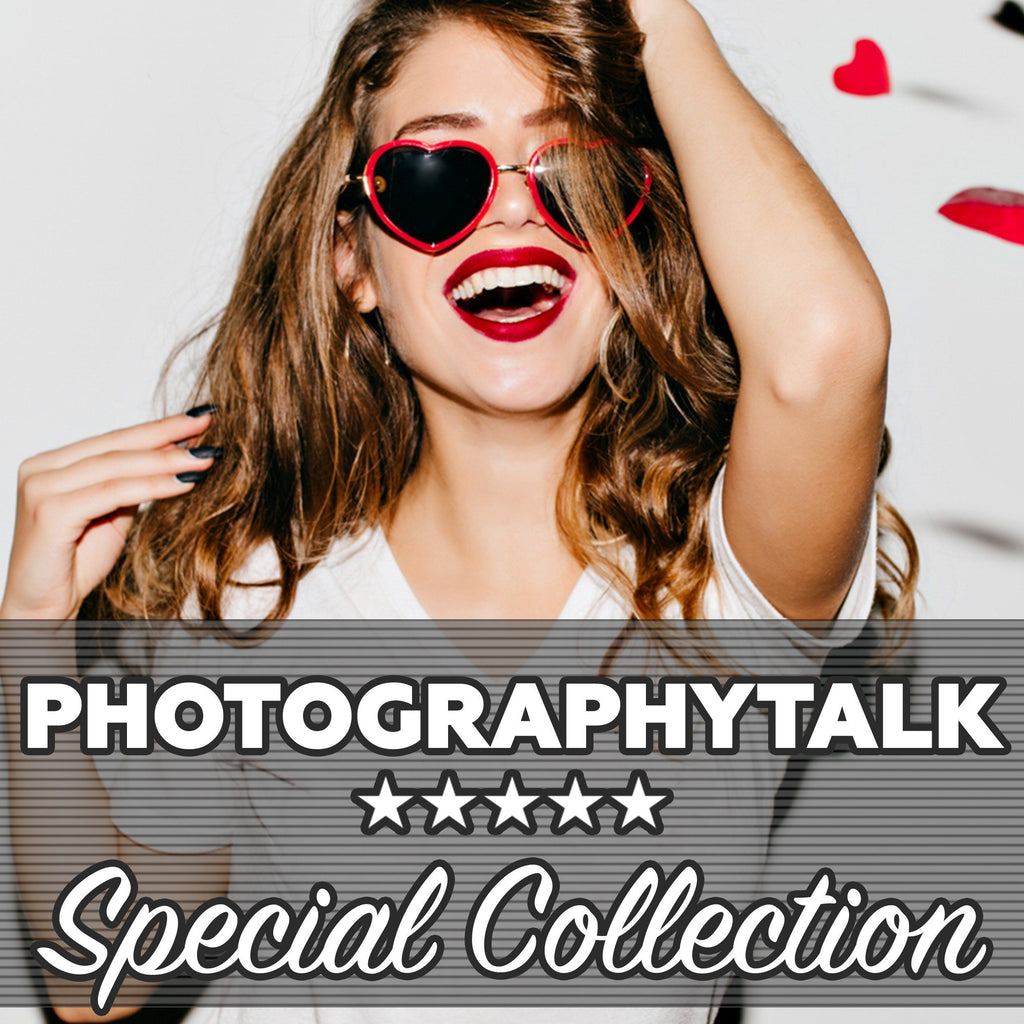 Photographytalk.com special collection