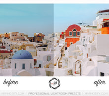 Load image into Gallery viewer, Santorini