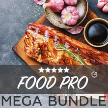 Load image into Gallery viewer, Food pro bundle (SALE ENDS)