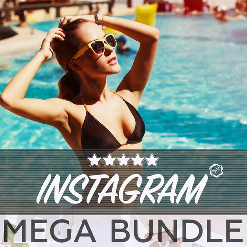 Instagram bundle