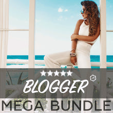 Load image into Gallery viewer, Blogger bundle