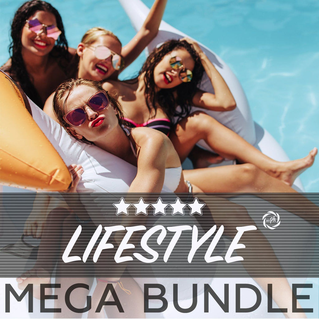 Lifestyle bundle