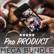 Load image into Gallery viewer, Pro product bundle
