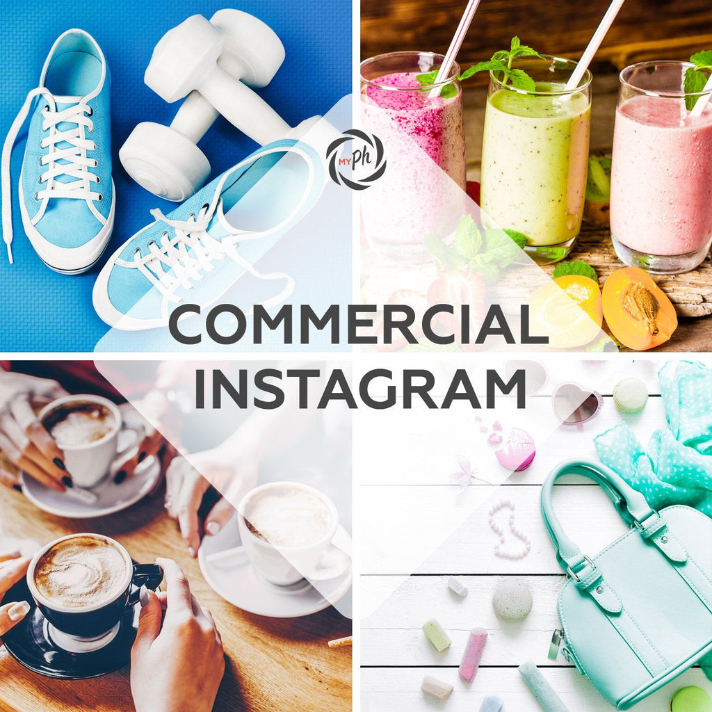 Commercial Instagram