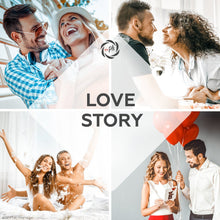 Load image into Gallery viewer, Love Story