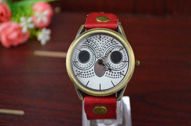 Cute Owl Watch