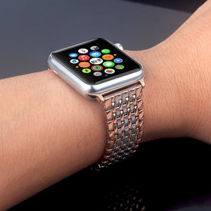 iWatch Band Apple Watch Stainless Steel