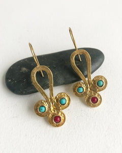 Handcrafted Earrings - Milo Design