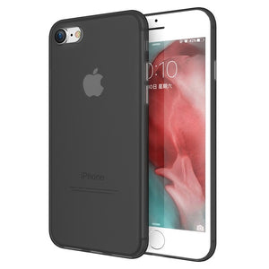KISSCASE Matte Case For iPhone  7 Plus.