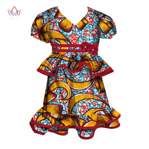 African Women Clothing Dashiki.