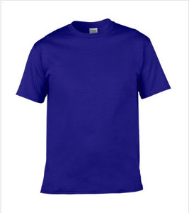 Round neck short sleeve  T-Shirt.