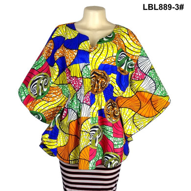 2018 New African Dashiki for Women.