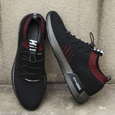 Male Casual Shoes Lace up
