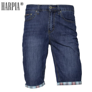 Summer Hot Big Size Men Shorts Short Jeans .