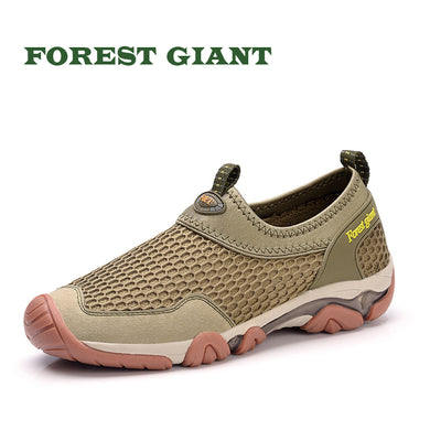 FOREST GIANT Men Casual Shoes