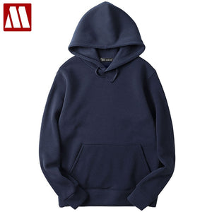 Men's Hoodies and Sweatshirts Oversized for Hip Hop Winter