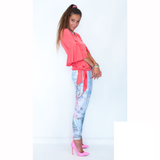 Our Most Luxurious Legging in SUP Girl