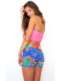 Surf Shorts in Funky Buddha